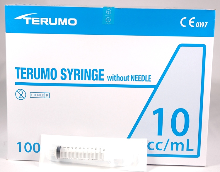 Syringes And Needles – SJ Surgical Supplies